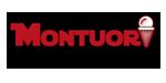 Montuori – aus Liebe zum Eis Logo